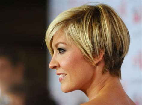 jenna elfman hair styles back view 55 super hot short hairstyles 2017 layers cool colors
