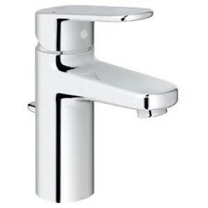 grohe lavatory faucet collections