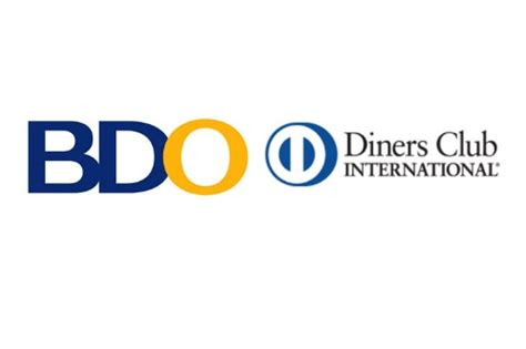 Diners Club Gift Card - bdo unibank to offer diners club cards in philippines banking frontiers