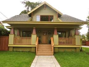 two shades of green bungalow exterior colors pinterest