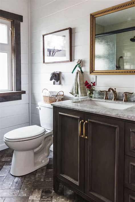 julie cash bathroom my parents bathroom renovation jenna sue design blog
