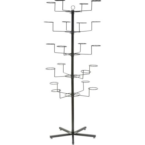 wholesale floor display hat rack buy wholesalemart new