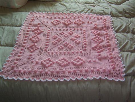 Modele Couverture Crochet modele crochet couverture bebe