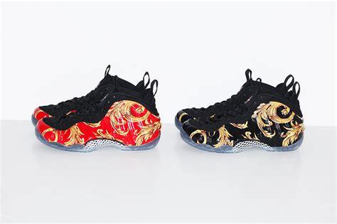 nike air one supreme supreme x nike air foosite one le site de la sneaker