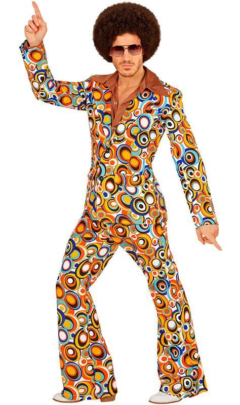 imagenes retro de los 70 disfraz de a 241 os 70 bubbles para hombre