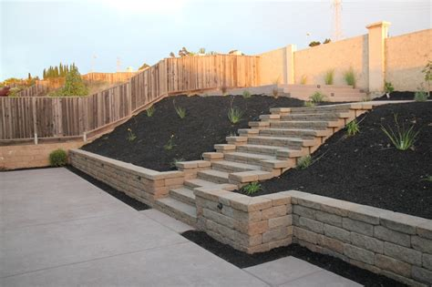 Versa Lock Versa Lok Retaining Wall Richmond All Access
