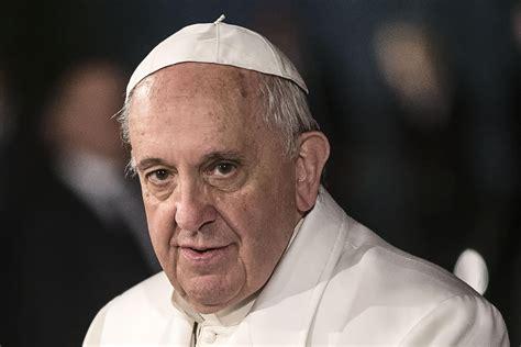 Papa Francesco papa francesco esorta la fao quot imperativo debellare la fame quot