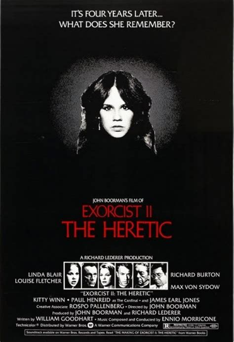film exorcist sinopsis movie review the exorcist 2 the heretic 1977