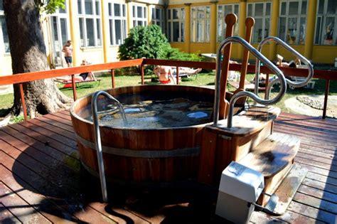 hot tub time machine bathtub part budapest s thermal baths a beginner s guide emma sparks