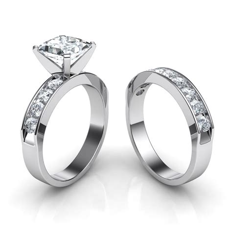 Wedding Ring New Design 2015 by Wedding Rings Engagement And Marriage New Engagement