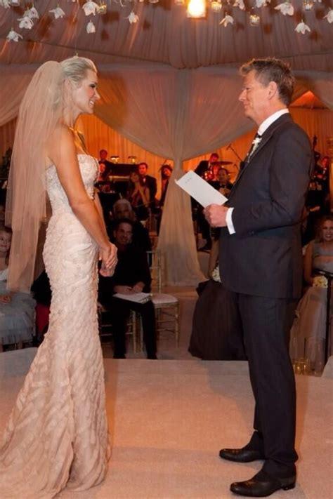 yolanda fosters wedding gown pin by alexandra burns on celebs pinterest