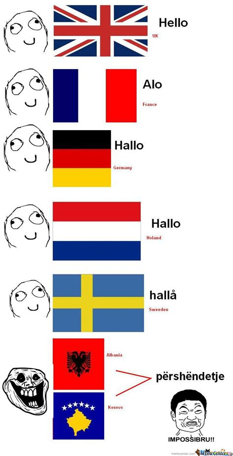 Different Languages Meme - language difference o 167398 jpg 720 215 1 412 pixels lol