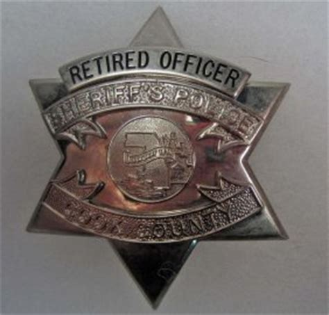Cook County Warrant Search Il 107 Cook County Illinois Sheriffs Retired Offic Lot 107