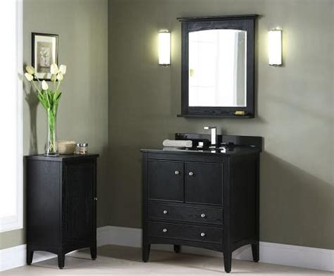 sage green bathroom paint homethangs com has introduced a guide to green bathroom decor