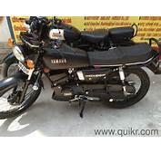 YAMAHA RX 100 2008 For Sale In Avadi Chennai Used Bikes