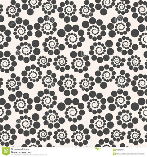 dot pattern fill seamless geometric pattern dots around can be used for