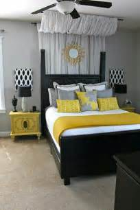 bedroom cottage bedrooms yellow and