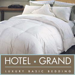most comfortable thread count hotel grand naples 700 thread count medium warmth down