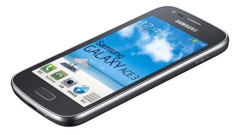 Harga Samsung Ace 3 November harga samsung galaxy ace 3 pertengahan april 2014