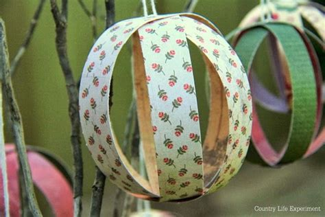 Pretty Paper Crafts - pretty paper craft decoration ideas family