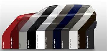 dodge paint colors dodge announces heritage inspired color names and paint