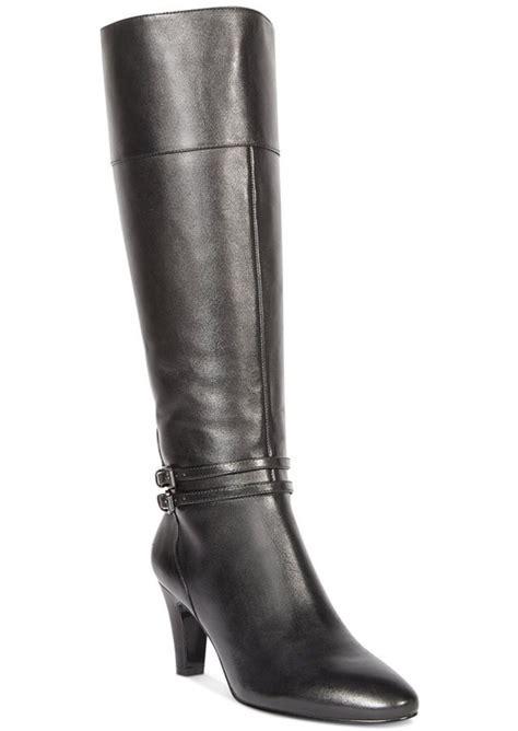 bandolino boots sale bandolino bandolino wiser buckle dress boots shoes