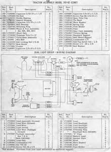kubota tractor wiring diagram tractor free printable wiring diagrams