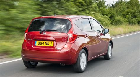 nissan note car review nissan note 1 2 acenta premium 2013 review by car magazine