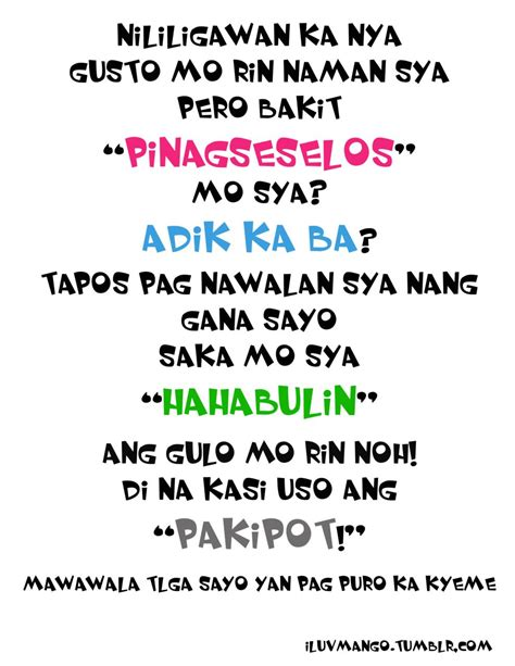 pinoy bitter quotes and tagalog bitter love quotes boy banat bitter quotes about love tagalog 815 jpg 989 215 1280