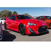 Toyotas Second Generation 86 Coupe Wont Be Turbo… But It Will Have