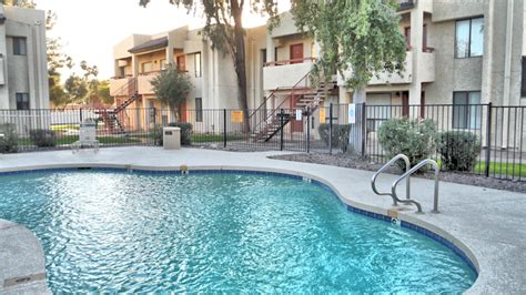 The Quarter Apartments Glendale Az Pre Foreclosure Apartment Community Sells For 8