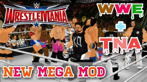 tna apk revolution 3d tna modded apk