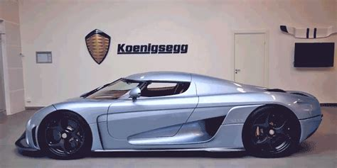 koenigsegg regera doors koenigsegg s regera is the world s most endearing