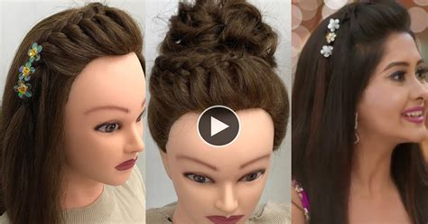 perfect hair styles for party occasions indian gorgeous hairstyles for wedding occasions indian best healthy