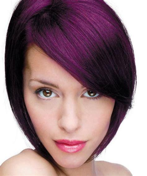 2015 new hair color for excerteinos capelli viola una fotogallery per valutare un cambio di