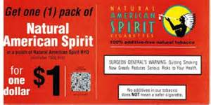 american spirit colors printable cigarette coupons 2015 free american spirit