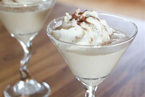 chocolate martinis white christmas chocolate martini barefeetinthekitchen com