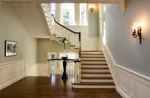 Traditional Staircase Ideas Toronto Restoration Traditional Staircase Other Metro By Heintzman Sanborn Architecture