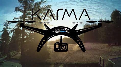 Gopro Pertama gopro karma drone pertama gopro akan rilis 2016 ngelag