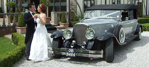 Wedding Car West by Wedding Car Hire In The West