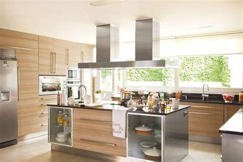 la cocina de las las 9 cocinas de madera m 225 s c 225 lidas
