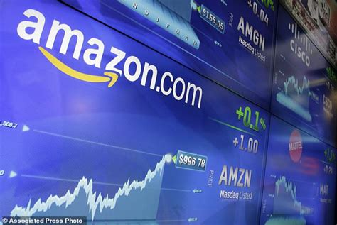 amazon nasdaq amazon offers prime discount to those on govt benefits