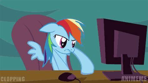 animeme rainbow dash clopping 66634 animated animeme atomic rainboom clop