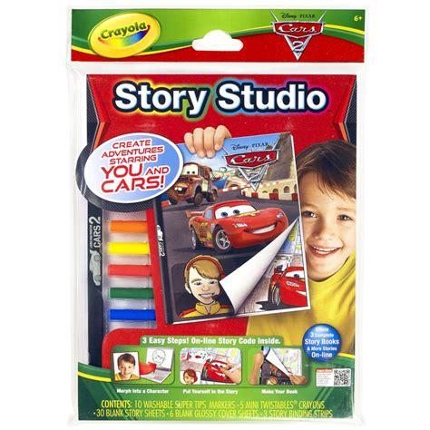 crayola coloring page maker code crayola story studio disney pixar cars colouring story