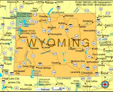 map of wyoming and colorado map of wyoming and colorado laminatoff