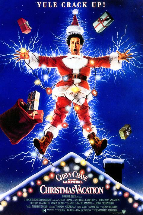 christmas vacation man i love films vault review christmas vacation