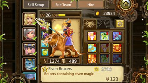dh hack apk heroes unlimited gold coins mod apk obb data ichi