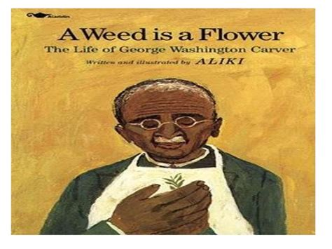 george washington biography sparknotes weed as a flower life of george washington carver