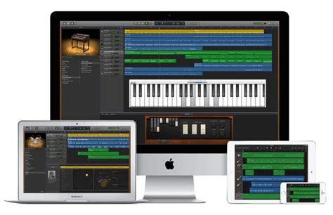 Garageband World Instruments Apple S Garage Band Updated With Instruments