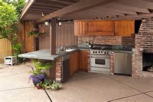 cucina da giardino mobili giardino la cucina pi 249 adatta al tuo giardino